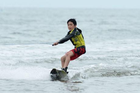 水上スキー・ウェイクボード【事前予約】